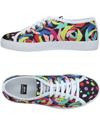 Boutique Moschino - Low-tops & Sneakers - Lyst