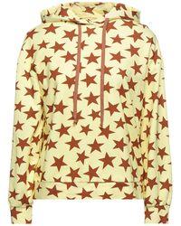 Souvenir Clubbing Sweat-shirt - Jaune