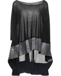 La Petite Robe Di Chiara Boni Jumper - Black