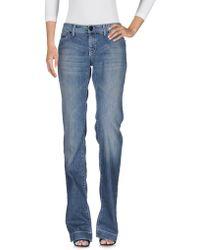Pinko Pantaloni jeans - Blu