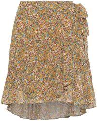 Rebecca Minkoff Knee Length Skirt - Multicolor
