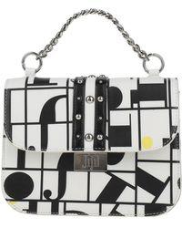 Jijil Handbag - White