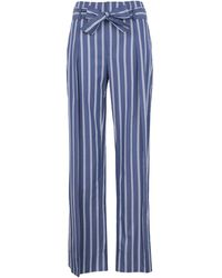 Lauren by Ralph Lauren Casual Trouser - Blue