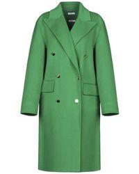P.A.R.O.S.H. Abrigo - Verde