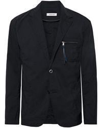 Nonnative Suit Jacket - Blue