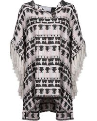 Thakoon Addition - Capes & Ponchos - Lyst