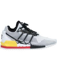 Y-3 Sneakers & Tennis shoes basse - Bianco