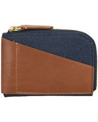 Mismo - Coin Purse - Lyst