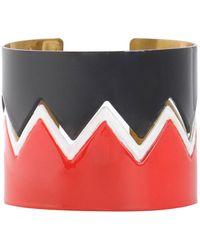 Missoni Armband - Schwarz