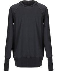 Ziggy Chen - Sweat-shirt - Lyst