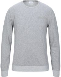 Heritage Pullover - Gris