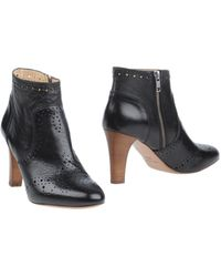 Triver Flight - Ankle Boots - Lyst