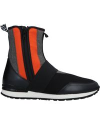 Bikkembergs - Ankle Boots - Lyst