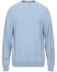Paul Smith Pullover - Blau