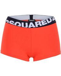 DSquared² Hotpants - Multicolour