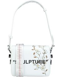 Off-White c/o Virgil Abloh Handbag - White