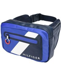 Tommy Hilfiger | Backpacks & Bum Bags | Lyst