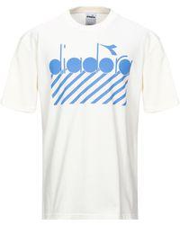 Diadora T-shirt - White