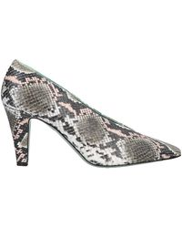 Paola D'arcano Court Shoes - Pink