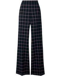 Rebecca Vallance Trousers - Black