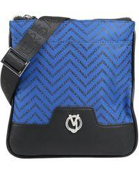 Versace Jeans Cross-body Bag - Blue