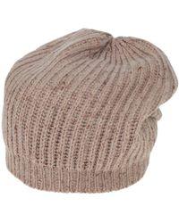 Gentry Portofino Hat - Multicolour