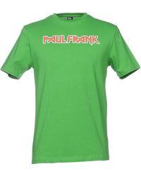 Paul Frank T-shirts - Grün