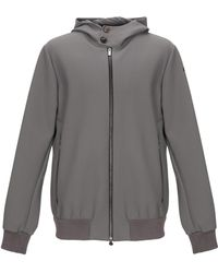 Rrd Jacket - Grey