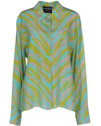 Fontana Couture - Shirt - Lyst