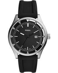 Fossil Reloj de pulsera - Negro
