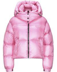 Duvetica Steppjacke - Pink