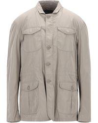 A.G. & FROG Jacket - Natural