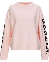 Lala Berlin Sweatshirt - Pink