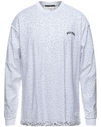 Stampd T-shirts - Weiß