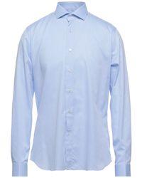 Emanuel Ungaro Shirt - Blue