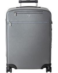 Serapian Wheeled Luggage - Grey