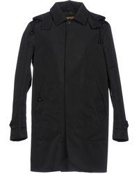 Sealup - Overcoat - Lyst