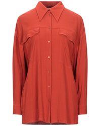 M Missoni Shirt - Red