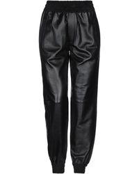 Mr & Mrs Italy Pantalones - Negro