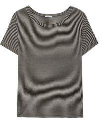 Eberjey T-shirt - Black