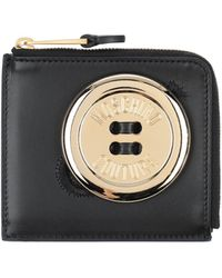 Moschino Wallet - Black