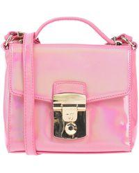 Trussardi Handtaschen - Pink