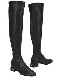 See By Chloé Boots - Black