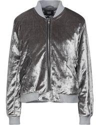 Goldie London Jacket - Grey