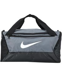 Nike Sac de voyage - Gris
