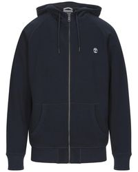 Timberland Sweat-shirt - Bleu