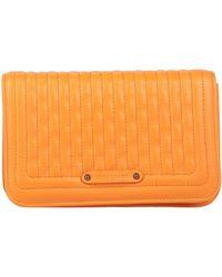 Longchamp Handbag - Orange