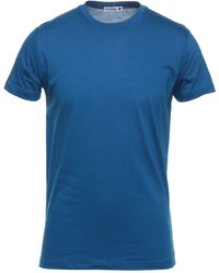 Andrea Fenzi T-shirt - Blue