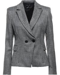 Hanita Suit Jacket - Black