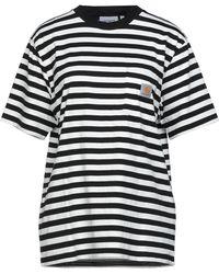 Carhartt T-shirt - Nero